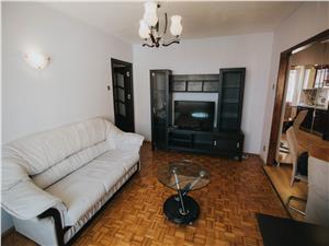 Apartament de inchiriat in Sibiu cu 3 camere- Rahovei