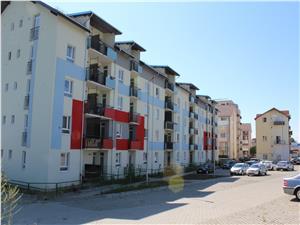 Garsoniera de vanzare in Sibiu cartier Alma mobilata si utilata modern