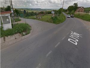 Teren de vanzare in Sibiu - Daia Noua - Ideal pentru Investitie