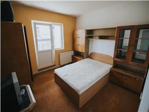 Apartament de vanzare in Sibiu - 2 camere - decomandat - Strand