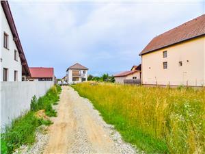 Casa de vanzare in Sibiu - Duplex - Selimbar