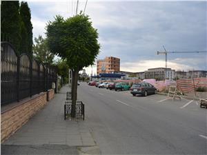 Casa de vanzare in Sibiu - Teren 835 mp - Zona Premium Hotel Libra