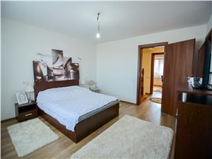 Casa de vanzare in Sibiu - 5 camere - mobilata si uitiata