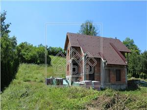 House for sale near Sibiu -