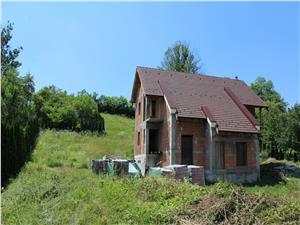 House for sale near Sibiu -