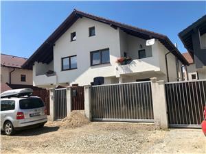 Casa de vanzare in Sibiu de tip Duplex