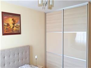 Casa de vanzare in Sibiu - modern mobilata si utilata - pivnita