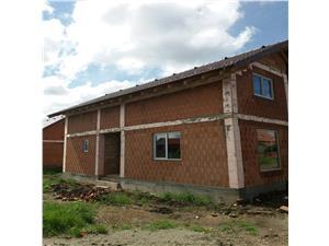 Casa de vanzare in Sibiu - Zona Superba - Terezian