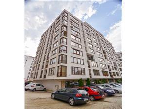 Apartament de vanzare in Sibiu - zona Promenada Mall