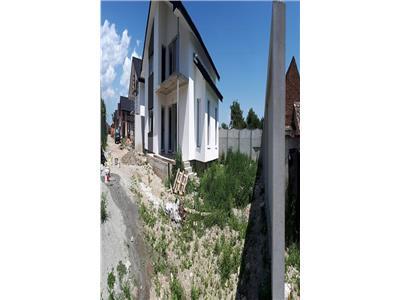 Casa de vanzare in Sibiu - Zona Selimbar ( Casa singur in curte)