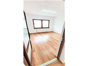 Spatiu birouri de inchiriat in Sibiu - 148 mp - Sos.Alba Iulia