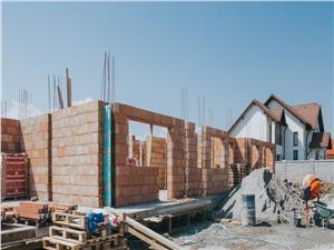 Apartament de vanzare in Sibiu - complet decomandat - Selimbar