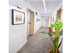 Apartament de vanzare in Sibiu - de lux - 4 camere - terasa de 32 mp