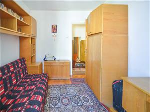 Apartament de vanzare in Sibiu - 3 camere - etaj intermediar - V.Aaron
