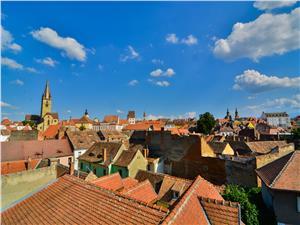 Apartament de vanzare in Sibiu - 2 Camere - Ideal Investitie - Central