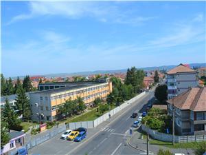 Apartament 3 camere in Sibiu - Calea Poplacii - Mobilat si utilat
