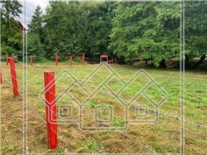 Grundstück kaufen in Sibiu