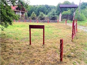 Teren de vanzare in Sibiu - Arpasul de Sus - langa Albota