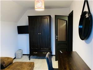 Casa de vanzare in Sibiu (Cisnadie) - Ideal mai multe familii