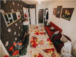 Apartament cu 3 camere de vanzare in Sibiu - Blv. Mihai Viteazu