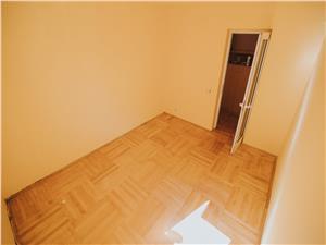 Apartament de vanzare in Sibiu cu 3 camere la vila finisat la cheie