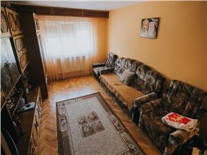 Apartament de inchiriat in Sibiu 2 camere - Nicolae Iorga-Etaj 1