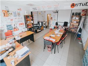 Spatiu de birouri de inchiriat - Zona Buna