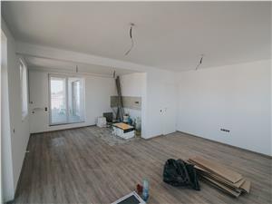 Penthouse de vanzare in Sibiu cu 3 camere - LA CHEIE
