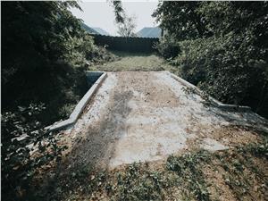 Casa de vacanta de vanzare in Sibiu - Gura Raului - la 18 km de oras