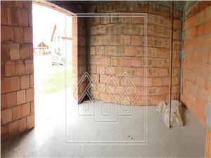 Apartament de vanzare in Sibiu - La Cheie cu Gradina si Loc de parcare