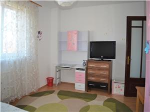 Apartament de inchiriat in Sibiu - 4 camere mobilat utilat modern