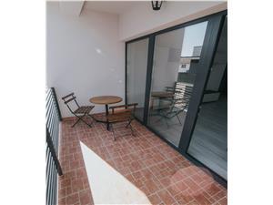 Apartament de vanzare in Sibiu- Mobilat si utilat modern