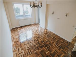 Apartament de inchiriat in Sibiu zona Mihai Viteazu - finisari de lux