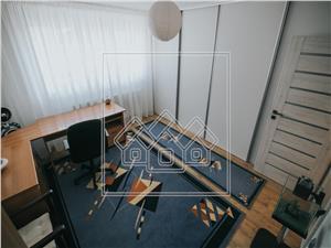 Apartament de inchiriat in Sibiu - modern si cochet - Padurea Dumbrava