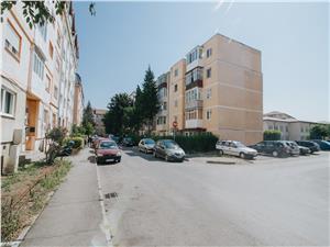 Apartament de vanzare in Sibiu - 2 Camere - Etaj 1 - Ciresica