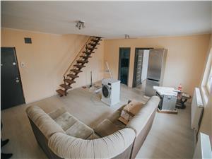 Apartament de vanzare in Sibiu cu 3 camere- Valea Aurie