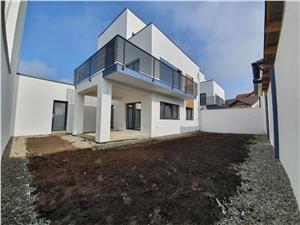 Casa de vanzare in Sibiu -  Selimbar -zona Triajului