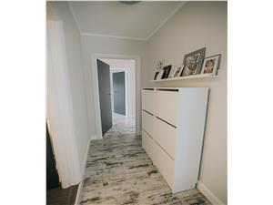 Apartament de vanzare in Sibiu - 4 Camere -Cisnadie - La Cheie