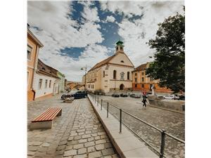 Casa de vanzare in Sibiu - ULTRACENTRAL