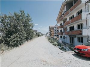 Apartament de vanzare in Sibiu - 2 camere - gradina 10 mp- imobil nou