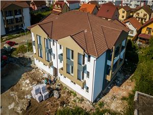 Ap. cu 1 camere - 38mp utili - Selimbar - Nicolae Brana