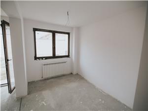 Casa de vanzare in Sibiu cu Gradina in Zona Linistita - INTABULATA