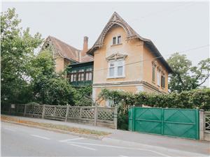 Apartament de vanzare in Sibiu - Zona Centrala