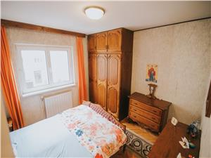 Apartament de vanzare in Sibiu - 3 camere - confort 1 - zona premium