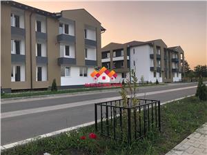 Apartament de vanzare in Sibiu cu 2 camere- Imobil nou - (R)