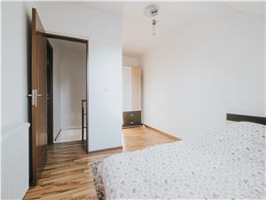 Apartament de vanzare in Sibiu- Mobilat si utilat- V.Aurie