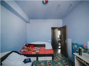 Apartament de vanzare in Sibiu - 3 camere cu Boxa - Alma