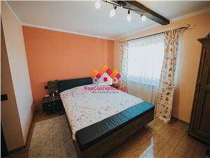 Casa de vanzare in Sibiu - Cisnadie - zona Stadionului