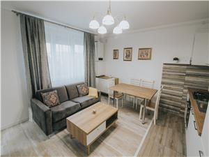 Apartament de inchiriat in Sibiu - 3 camere -Central- Langa noul Mall