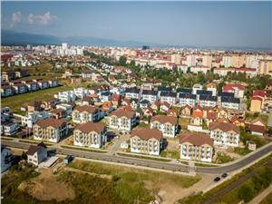 Garsoniera de vanzare in Sibiu - Selimbar - etaj intermediar -P.Brana